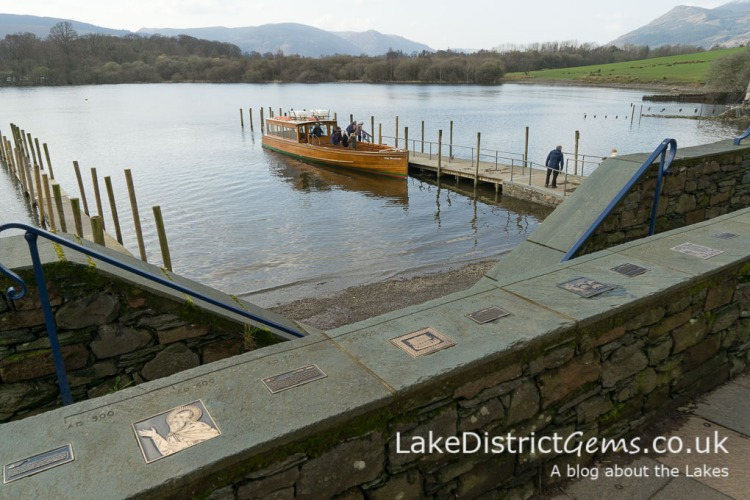 The Keswick Launch - things to do in Keswick, the Lake District