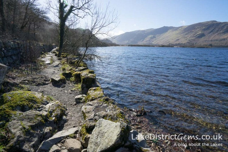 The Derwentwater Walk - things to do in the Lake District
