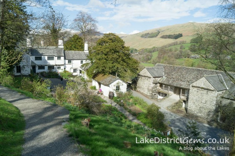 Townend in Troutbeck
