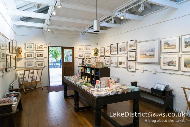 Heaton-Cooper-Gallery