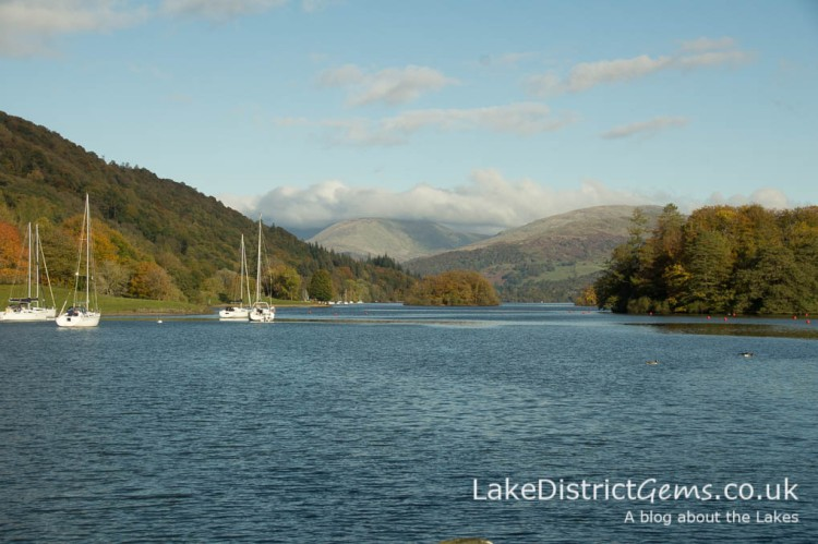 Lake-District-autumn-Windermere-lake