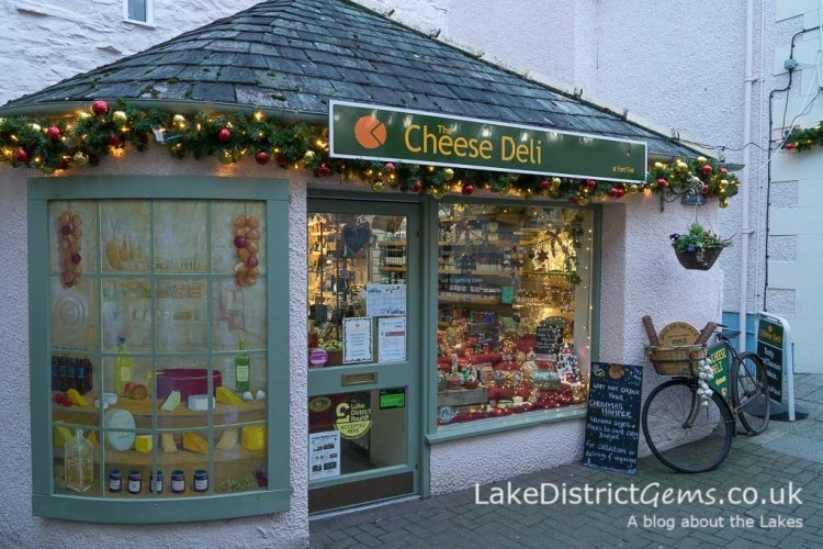 The-Cheese-Deli-Keswick-Christmas