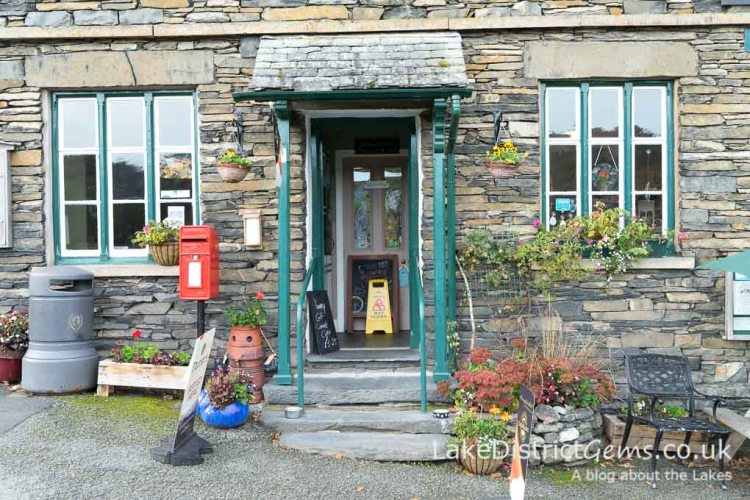 Troutbeck-Old-Post-Office-tearoom