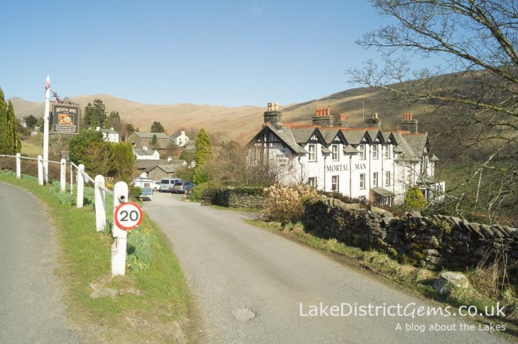 Troutbeck-valley